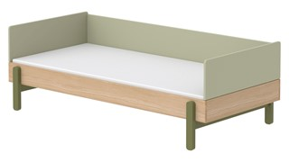 bed_flexa_posicle_sofabed_groen_kaal